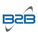 B2 Bdatapartners logo icon