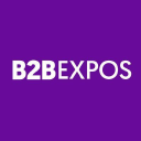 B2 B Expos logo icon