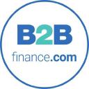 B2 Bfinance logo icon