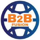 B2 B Fusion Group logo icon