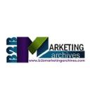 B2 B Marketing Archives logo icon