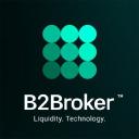B2 Broker logo icon