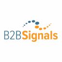 B2 B Signals logo icon