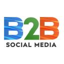 B 2 B Social Media Logo