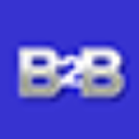 B2 B Staffing Services logo icon