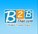 B2 B Thai logo icon