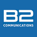 B2 COMMUNICATIONS logo
