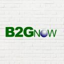 B2 Gnow logo icon