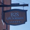 B2S Labs logo