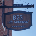 B2S Life Sciences logo