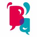 B2w logo icon