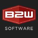 B2 W Software logo icon