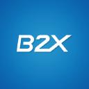 B2 X logo icon