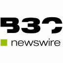 B3c Newswire logo icon