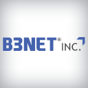 B3 Net logo icon
