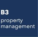 B3 Property Management logo