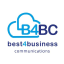 Best 4 Business Communications logo icon