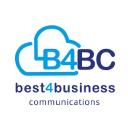 B4 Bc logo icon