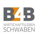 B4 B Schwaben logo icon