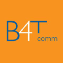 B4T - Business for Travel logo