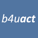 B4U-ACT, Inc. logo