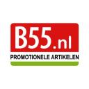 B55 logo icon