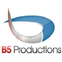 B5 Productions logo