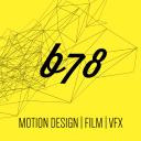 B78 Motion Design - Motiongraphic.tv logo