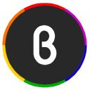 B8ta logo icon