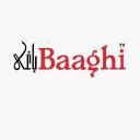 Baaghi TV, Pakistan logo