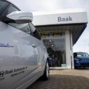 Baak Autocenter bv logo