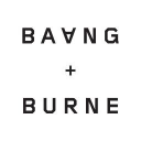 Baang and Burne Contemporary logo
