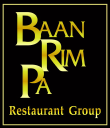 Baan Rim Pa Restaurant Group logo
