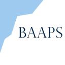 Baaps logo icon