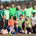 Bay Area Adult Soccer League logo
