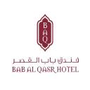 Bab Al Qasr logo icon