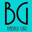 Babalu Girl Logo
