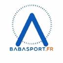 Babasport logo icon