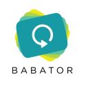 Babator logo icon