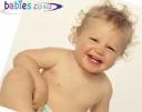 Babies logo icon