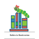 Babies To Bookworms logo icon