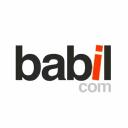 Babil logo icon