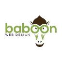 Baboon logo icon
