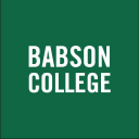 Babson College - Send cold emails to Babson College