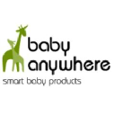 BabyAnywhere.com logo