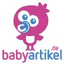 Babyartikel logo icon