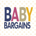 Baby Bargains logo icon