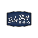 Baby Blues Bbq logo icon