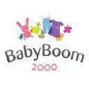 Babyboom2000 logo icon