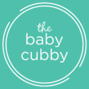 Baby Cubby logo icon